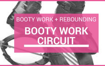 Rebound Workout: Booty Work